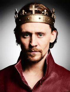 Hiddles is the King