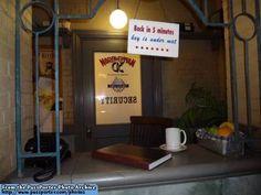 Disney's Hollywood Studios - Muppet Vision 3D