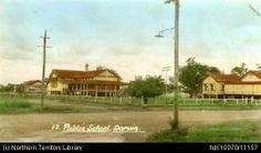 Darwin Public school