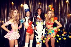 Edm outfits #costumes