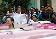 De Gisele Bundchen a Vin Diesel: Tudo sobre o desfile da Chanel em Cuba.