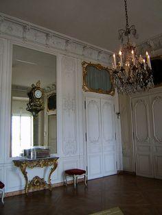 Versailles - Pièce de Nobles de Mme Victoire