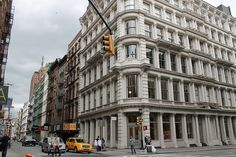 #soho #nyc #newyorkcity  photo by me.