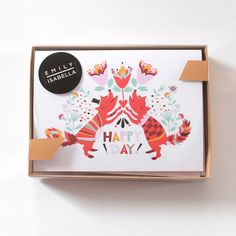Yay Day Box Set by Emily Isabella