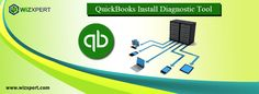 QuickBooks Diagnostic Tools is a tool which is designed to diagnose and fix the errors occurs during the QuickBooks accounting software installation process. We also discuss how the QuickBooks Diagnostic Tool fix the errors in your system. For more detail please visit the website: https://www.wizxpert.com/quickbooks-install-diagnostic-tool/ https://www.wizxpert.com/quickbooks-support-help-phone-number/