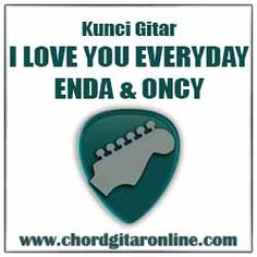 Chord Gitar Online Kunci Gitar Kekasih Bayangan Via
