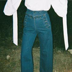 jeans 'n' sleeves