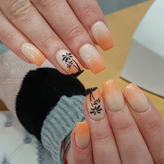 Are you looking to spice up your nail game this Summer? Look no further than here! We have the Best Summer Nails for Gel Nail Art, Acrylic Nails, Nail Polish, Nail Nail, Palm Nails, Local Nail Salons, Spice Things Up, Good Things, Nail Games