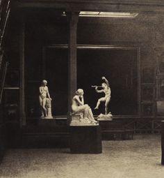 Salon 1852 - Gustave Le Gray