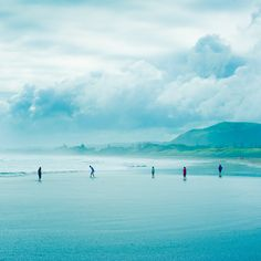 New Zealand Beach by Cuba Gallery on 500px