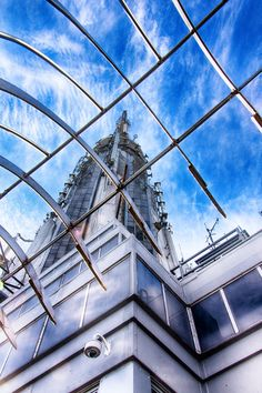 Empire Stare Building, NYC