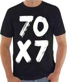 Camisa Gospel 70 x 7 - PS CAMISETAS - PS CAMISETAS I O melhor da moda na internet