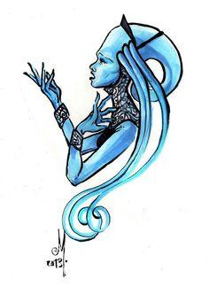 'The Fifth Element' fan art by Marla Rose Fifth Element, Art Challenge, Galaxy, Game Art, Science Fiction, Body Art, Art Photography, Sci Fi, Geek Stuff