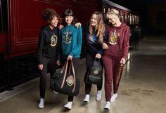 Una colección irresistible de Harry Potter llega a Primark