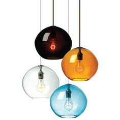 These gorgeous pendants are really wowing us!