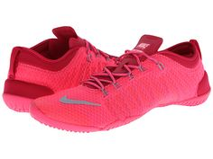 Nike Free 1.0 Cross Bionic Hyper Pink/Deep Garnet/Fuchsia Force/Magnet Grey - Zappos.com Free Shipping BOTH Ways