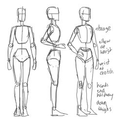 annalise art of Art of AnnaliseYou can find Anatomy drawing and more on our website Body Reference Drawing, Drawing Body Poses, Art Reference Poses, Anatomy Reference, Drawing Tips, Drawing Techniques, Drawing Art, Drawing Tutorials, Human Body Drawing
