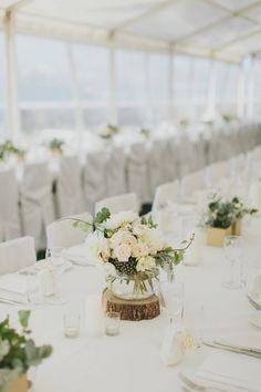 Recap – Our January Sydney Harbour Island Wedding - Weddingbee