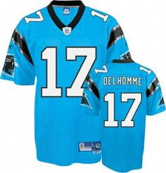 nfl WOMEN Carolina Panthers Lou Young Jerseys