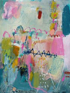 Hand Painted Canvas, Canvas Art, Large Canvas, Illustrations, Illustration Art, Oil Painting Abstract, Watercolor Artists, Painting Art, Watercolor Painting