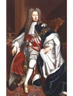 1690 Men's fashion