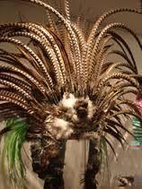arte plumario prehispanico - Buscar con Google