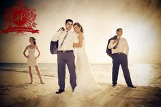 Aruba Wedding Manchebo Beach Resort & Spa - Norm & Oksana » Hayne Photographers Virginia Beach Photography Hayne Photographers Award Winning International Destination Photographer
