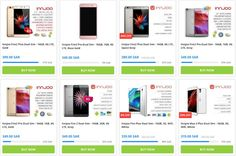 New Offers and Deals: 50% Off Innjoo Mobiles at Souq Saudi Arabia  UP TO 50% OFF INNJOO MOBILES AND TABLETS  2 YEARS FREE WARRANTY INCLUDED  Souq.com Delivers to your doorstep. Avoid traffic and parking hassle and ORDER NOW!  Souq accepts online payment from all major credit cards and cash on delivery.  ORDER NOW  The post 50% Off Innjoo Mobiles at Souq Saudi Arabia appeared first on EDEALO.  http://ift.tt/2bX54Fr