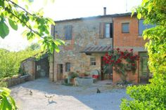 #farmhouse in the #Valdorciacountry