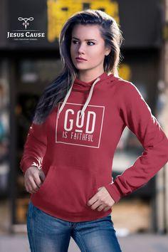 Follow Jesu-s and Love Bless Faith Fashion Swaeatershirt Mens Hoodie Sweater XL White
