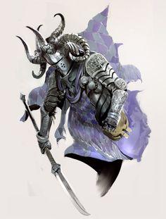 LightSource's Stash, kekai-k: The Knights 4