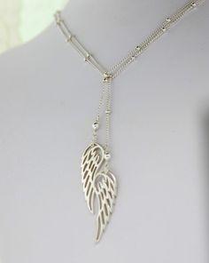 Angel Heart Wings Lariot