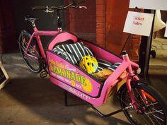 Lomonade Bullitt! Functional and Economical, Cargo Bikes On the Rise – Next City
