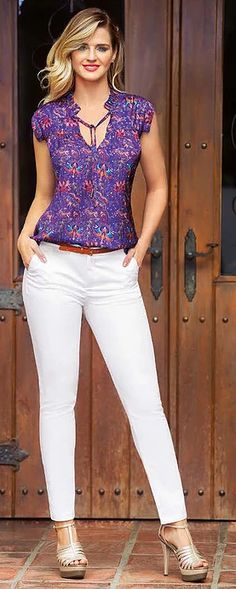 Moda elegante, ropa casual, jeans colombianos, las mejores marcas desde Colombia