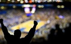 This interesting infographic provides a snapshot of just how digitally immersed sports fans are today.