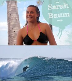 Sarah's profile Bikinis, Swimwear, Surfing, Profile, Fashion, Bathing Suits, User Profile, Moda, Swimsuits