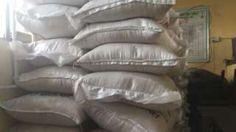 Nigeria rice 'contaminated not plastic' - NAFDAC