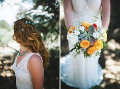 Allie + Matt // Destination Mountain Wedding Photographer » Yellow Feather Photography