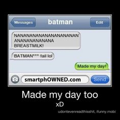mine too! hahaha