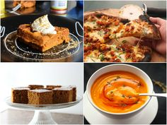 Love it or hate it, the return of the Starbucks pumpkin spice latte may be the most reliable sign of the changing season. But, with no disrespect meant to the PSL's many fans, we'd like to make the return of pumpkin itself at least as much of a symbol of fall. Here are the 21 recipes you'll need—for savory dishes like pasta and pizza, sweets like muffins and pie, and even cocktails—to celebrate pumpkin season the old-fashioned way.