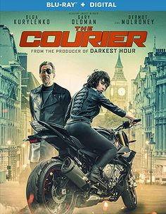 Télécharger The Courier Streaming VF 2019 Regarder Film-Complet HD # # Full Movies Download, New Movies, Movies Online, Movies Free, Dermot Mulroney, William Moseley, S1000r, Olga Kurylenko