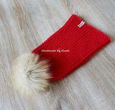 caciula tricotata din merinoextrafin