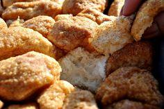 Sunday Side Up: Monkey Bread