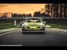 MikeCrawatPhotography: Volkswagen Karmann Ghia - YouTube