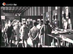 Kurzer Beitrag zur GeSoLei von CenterTV. Mit Originalaufnahmen aus der Zeit ...