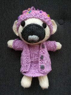 Pistoja ja Piirtoja: Bea-nalle Teddy Bear, Toys, Animals, Animales, Animaux, Toy, Teddybear, Games, Animais