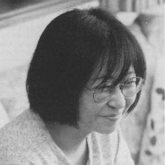 Rumiko Takahashi, you beautiful woman.