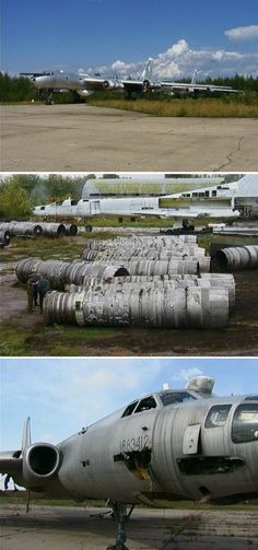Abandoned Aircraft | Abandoned MiGs  Other Aircraft: Former Soviet Hardware From Iraq to ...