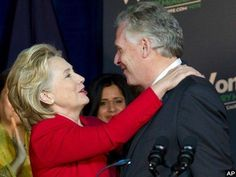 Gov. Terry McAuliffe has illegally granted voting rights to 60,000 convicted felons in the key swing state of Virginia, a move that could give Hillary Clinton a victory in that state—and possibly the White House—unless supporters of Donald Trump get out to the polls on Election Day.