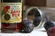 6150719831 e0cbc11988 preserving: rum, plum, cardamom jam.